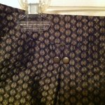 Antonio Melani patterned pencil skirt - size 0 is being swapped online for free