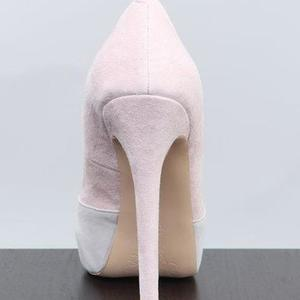 Penny loves Kenny tetra heels in pink is being swapped online for free