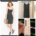 Jcrew XS dress NWT is being swapped online for free