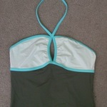 Maia XS Bathing Suit Tankini Top is being swapped online for free