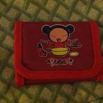 Pucca wallet is being swapped online for free
