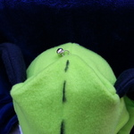 Invader Zim GIR Hat is being swapped online for free