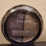 Loreal Studio Secrets eye shadow duo is being swapped online for free