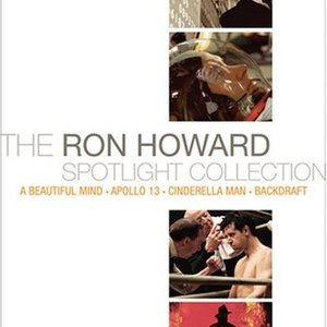 The Ron Howard Spotlight Collection dvd new is being swapped online for free