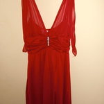 Fancy Red Dress (Boa) is being swapped online for free