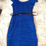 Charlotte Russe Dress with Belt is being swapped online for free