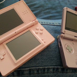 Game Boy Advance SP & Nintendo 3DS with Games is being swapped online for free