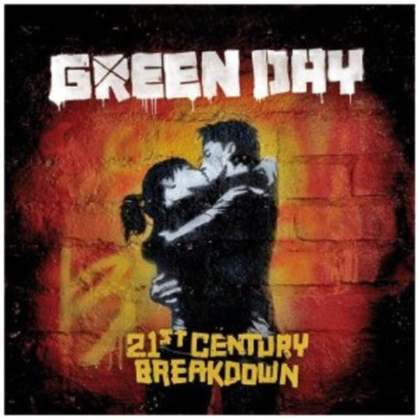 green day 21st century breakdown cd new is being swapped online for free