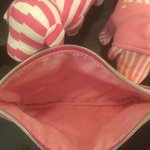 Victorias Secret Makeup Bag is being swapped online for free