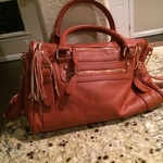 Erica annenberg Bag is being swapped online for free