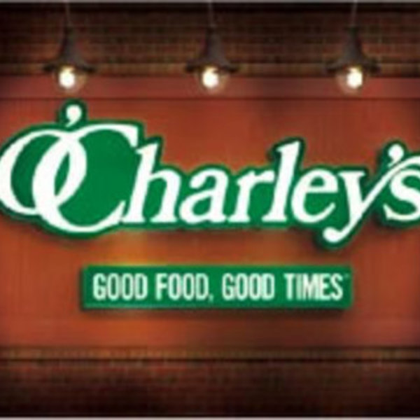 $50 GIFT CARD O'Charley's food is being swapped online for free