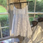 VS vintage nightie is being swapped online for free