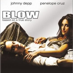 Blow dvd johnny depp, penelope cruz is being swapped online for free
