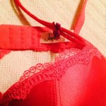 Jezebel Pink Bra 36B is being swapped online for free