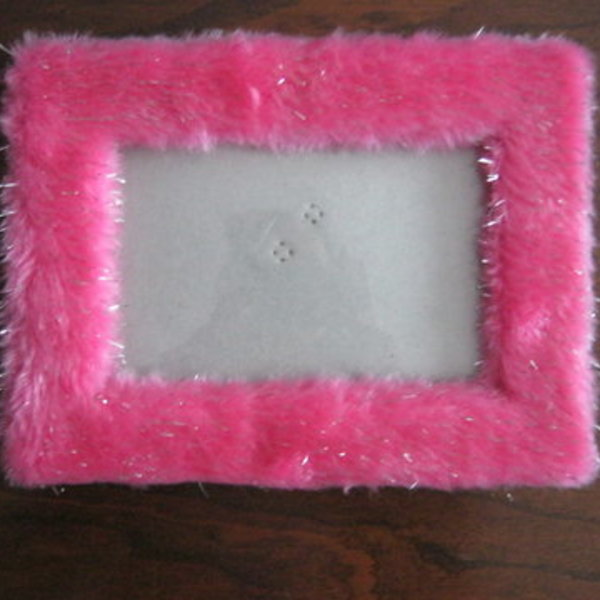 Pink Frame *Freebie is being swapped online for free