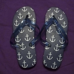 Anchor Flip Flops is being swapped online for free