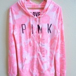 Victoria's Secret Hoodie Small Tie Dye is being swapped online for free