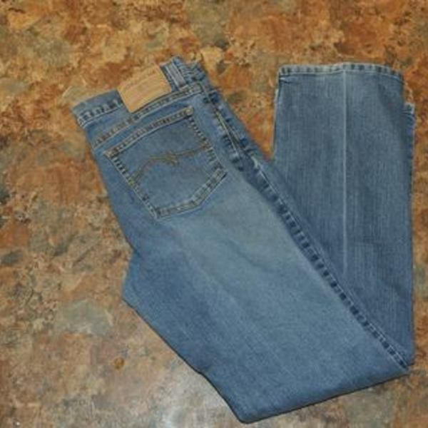 jordache size 15 excellent condition is being swapped online for free