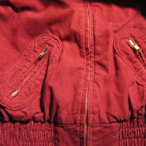 Pink H&M jacket is being swapped online for free