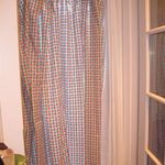 Professionally Made Large Curtain/ Shower Curtain/ Room Divider is being swapped online for free