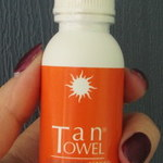 tan towel mist is being swapped online for free