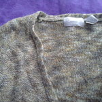 XL Wrap Sweater is being swapped online for free