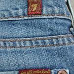 *Authentic 7 For All Mankind Jeans is being swapped online for free