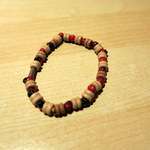 Handmade Bracelet from Peru is being swapped online for free