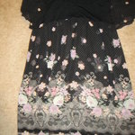 NEW F21 Foral Babydoll size s  is being swapped online for free