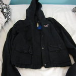 hollister jacket is being swapped online for free