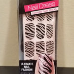 KISS Nail Dress Jeweled Strips is being swapped online for free
