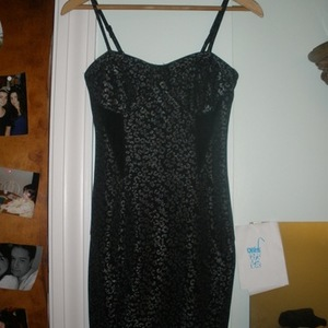 Charlotte Russe Small Leopard Dress is being swapped online for free