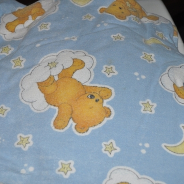 xl juniors bear pajama pants is being swapped online for free