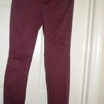 Burgundy Jeans is being swapped online for free