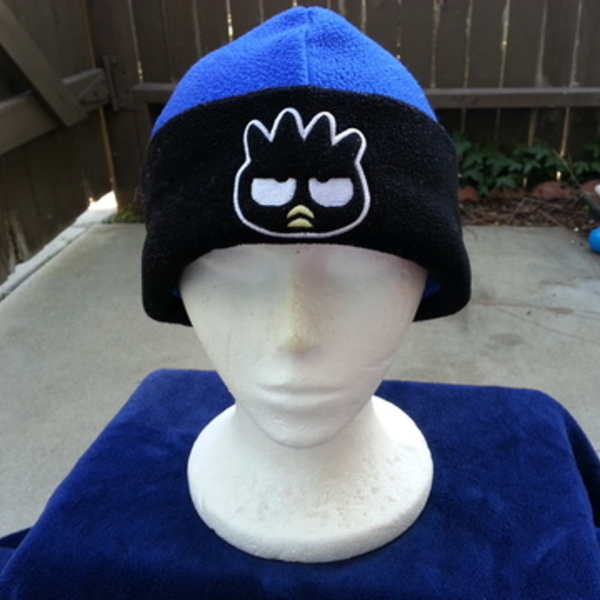 Bad Badtz Maru Beanie is being swapped online for free