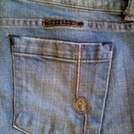 Citizens of humanity jeans-sz.31 is being swapped online for free