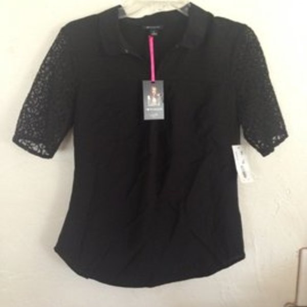 NWT Nordstrom top size Small is being swapped online for free