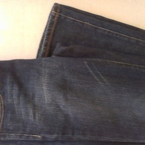 SFAM - 7 For All Mankind Jeans Dark Wash is being swapped online for free