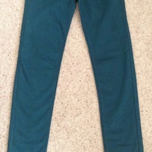 Atmosphere Supersoft Skinny Jeans - Size UK 6, dark green. is being swapped online for free