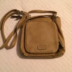 Strada Crossbody Purse - tons of pockets! is being swapped online for free