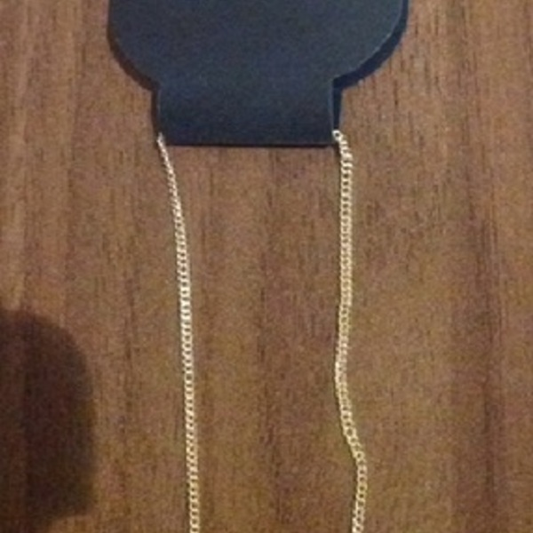 Topshop Heart Pendant Necklace.  is being swapped online for free
