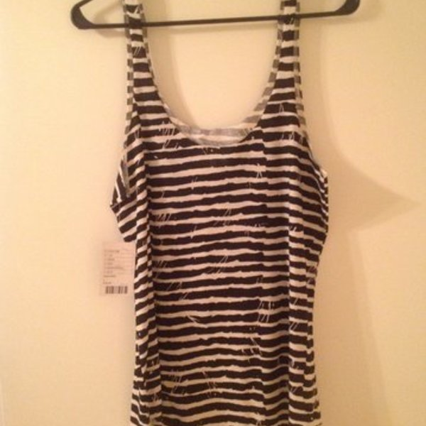Urban Outfitters NWT Tank is being swapped online for free