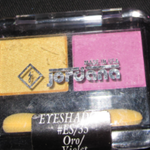 BNIP Jordana Eyeshadow #2  is being swapped online for free