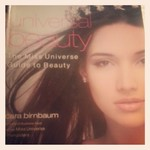universal beauty the miss universe guide to beauty hard cover book is being swapped online for free