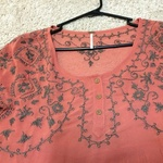 Free People Top is being swapped online for free