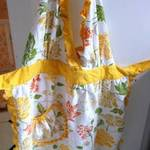 Yellow Apron is being swapped online for free