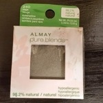 Almay Pure Blends Sage eyeshadow is being swapped online for free