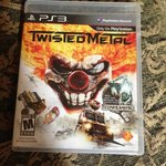 New PS3 twisted metal  is being swapped online for free