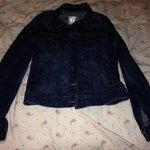 old navy denim jacket is being swapped online for free