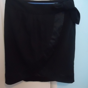 Worthington Skirt black 12 is being swapped online for free